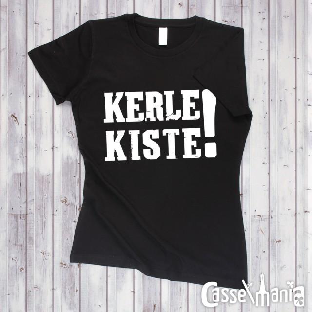 Kerle Kiste - Women
