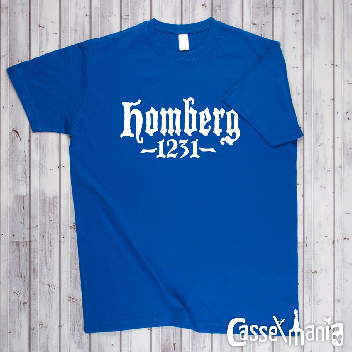HOMBERG - 1231, UNISEX