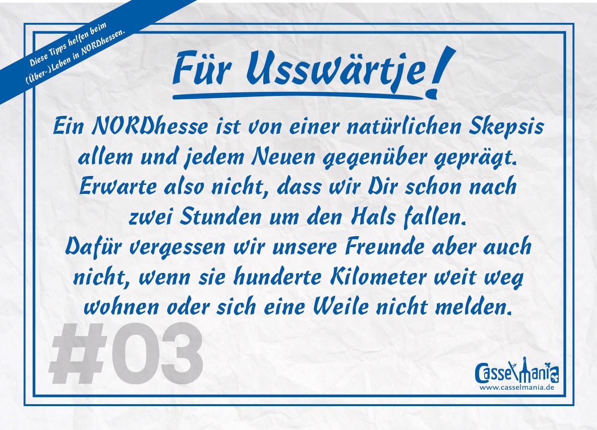 Postkarte für Usswärtje #3