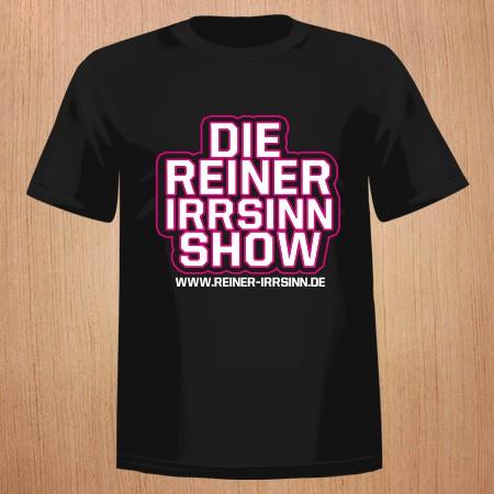 Reiner Irrsinn, Die Reiner Irrsinn Show -UNISEX