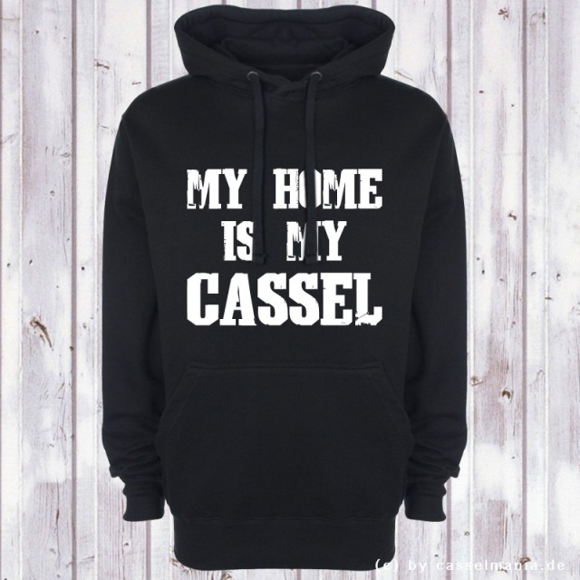 My home is my Cassel - Unisex - Hoody