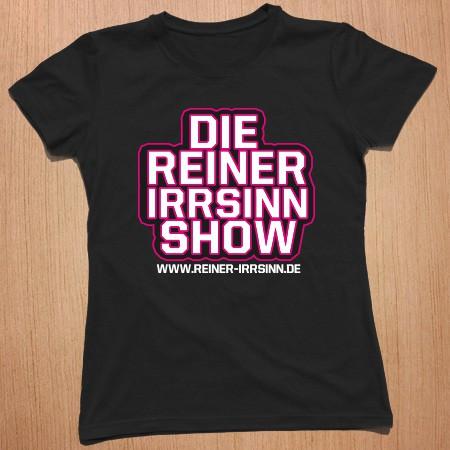 Reiner Irrsinn, Die Reiner Irrsinn Show -MÄDELS