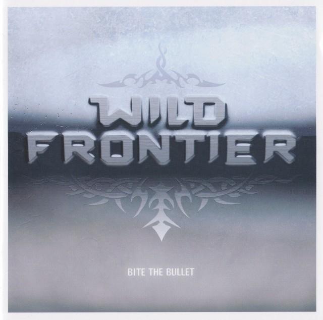 Wild Frontier - CD - Bite The Bullet 2007